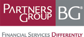 PARTNERSGROUP BG en logo